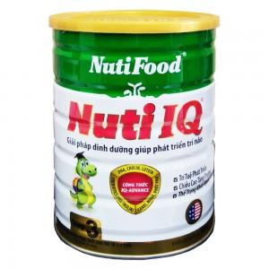 Sữa Nuti IQ Step 3 900g