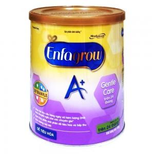 Sữa Enfaqrow Gentle Care 400g (trên 24 tháng)