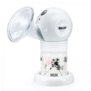 Máy Hút sữa bằng điện Nuk Luna