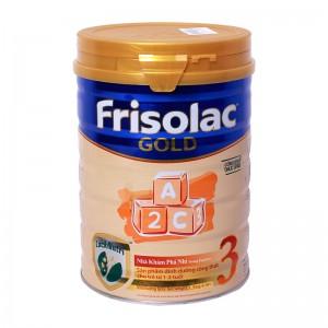 Sữa Friso 3 gold 400g