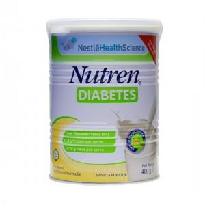 Sữa Nutren Diabetes 400g