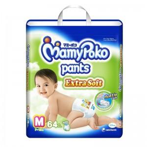 Tã quần Mamy poko M64