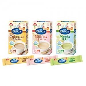 Bộ 3 Sữa bà bầu Morinaga (gồm 3 hương vị)