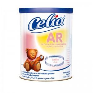 Celia AR 400g Sữa dành cho trẻ nôn trớ