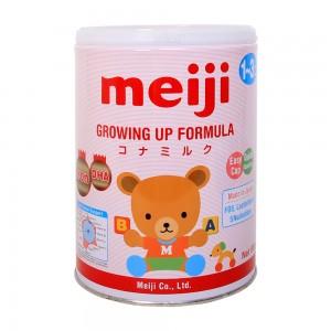 Sữa Meiji 1-3 tuổi GROWING 800g