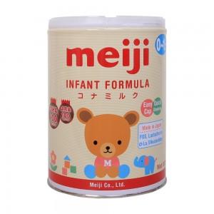 Sữa Meiji 0-1 tuổi 800g