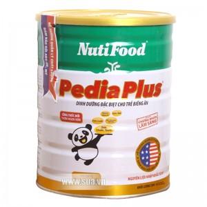 Sữa Pediaplus 900g