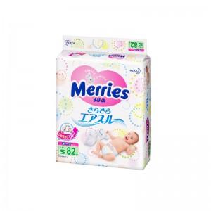 Tã Merries S82