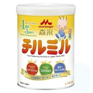 Sữa bột Morinaga số 9 820g