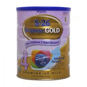 Sữa S26 Promise 4 -900