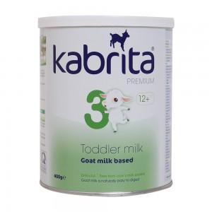 Sữa dê Kabrita số 3 400g (Trên 12 tháng) Tạm hết hàng