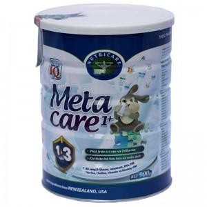 Sữa Meta Care 1+ 400g