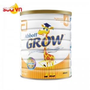 Sữa Abbott Grow 4  - 1.7kg