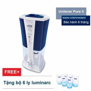 Máy lọc nước Pureit từ Unilever Excella (Có quà)