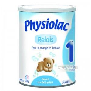 Sữa Physiolac 1ER 900g