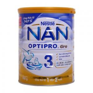 Sữa Nan Optipro 3 800g