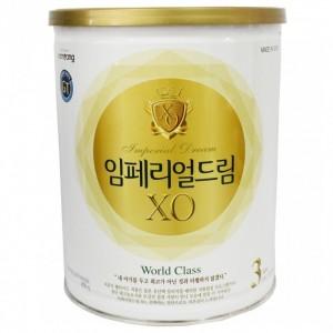 Sữa XO3-800g