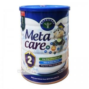 Sữa Meta Care số 2 400g