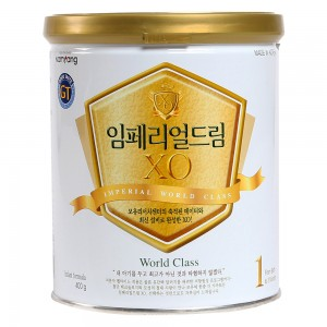 Sữa XO1-400g