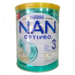 Sữa Nan 3 Optipro 800g