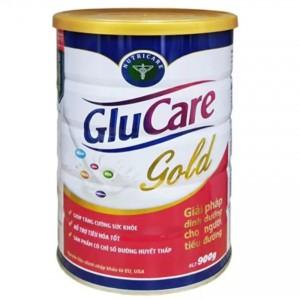 Sữa Glucare Gold 400g (dành cho người tiểu đường)