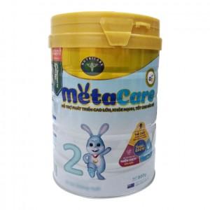 Sữa Meta Care số 2 900g