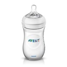 Bình sữa Avent PP mô phỏng tự nhiên 260ml (đơn)