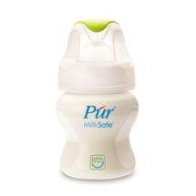 Bình sữa cổ rộng Pur Milk Safe 250ml