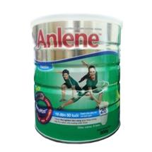 Sữa Anlene Vanilla Bonemax 800g Lon (Dưới 51 tuổi)