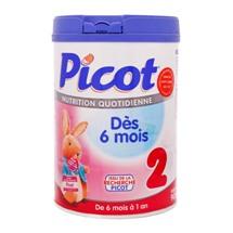 Sữa bột Picot Số 2 900g