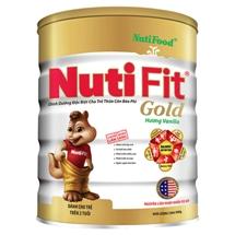 Sữa giảm cân NutiFit 900g
