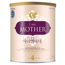 Sữa IM mother 4 - 800g