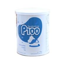 Sữa P100 (6M+) - 900g
