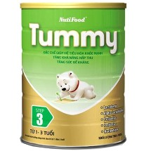 Sữa Tummy Step 3 900g