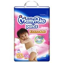 Tã quần Mamy poko XXL38(GIRL)