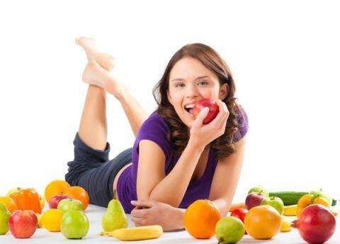 Ăn trái cây tươi giúp giảm nguy cơ mắc bệnh tiểu đường
