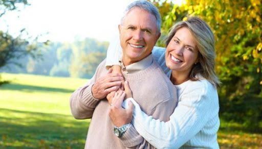 Sức khoẻ cơ thể tuổi 50+ và chế độ dinh dưỡng cân bằng
