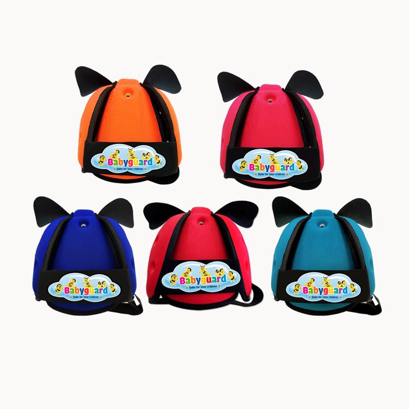 FLASH SALES - Mũ bảo vệ đầu cho bé BabyGuard