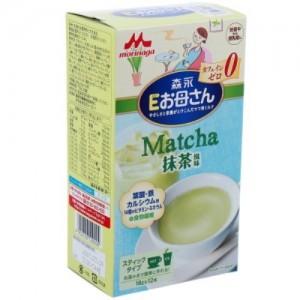 Sữa bà bầu Morinaga Matcha