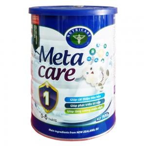 Sữa Meta Care 1 400g