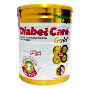 Sữa Diabetcare Gold 900g