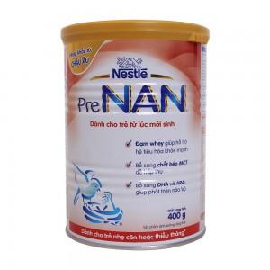 Sữa PreNan 400g