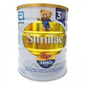 Sữa Similac IQ 3 1.7kg (Từ 1 đến 2 tuổi)