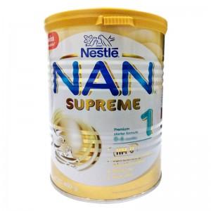Sữa Nan Supreme 1 400g ( Từ 0 - 6 tháng )