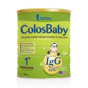 Sữa Non Colosbaby 1+ 800g