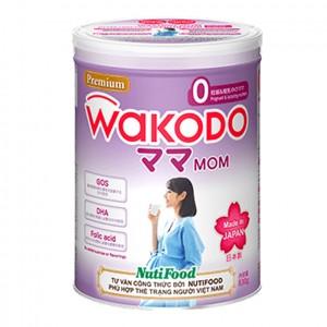 Sữa Wakodo Lebens Mom 830g (Hết hàng)