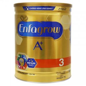 Sữa bột Enfagrow A+ 3 DHA+ và MFGM 1.75kg