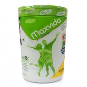 Sữa MAXVIDA TM 400G – Dinh dưỡng cân bằng cho người lớn