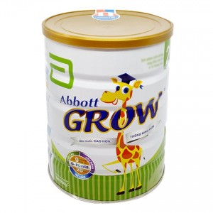 Sữa Abbott Grow 2 - 900g
