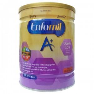 Sữa bột Enfamil Gentle care 800g (12-24)